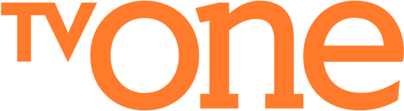 TV One logo 2012